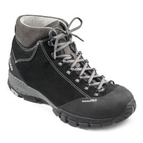 Hiking Pro High S3, Noire   Taille 37