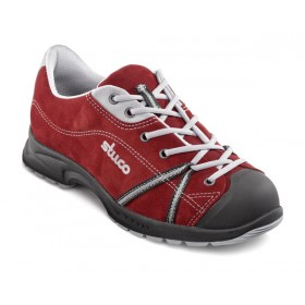 Hiking S3, Rouge   Taille 37