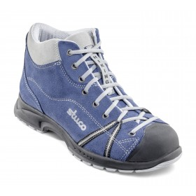 Hiking High S3, Bleue   Taille 37