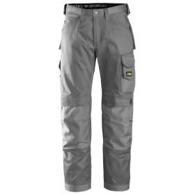 Pantalon d\'artisan, DuraTwill, gris   Taille 44