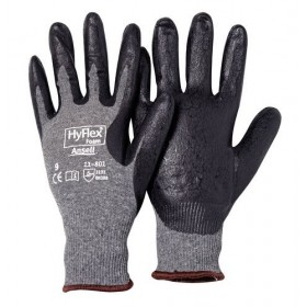 Gants de protection antistatiques ANSELL 11-801 | Taille 7