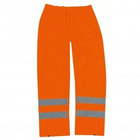 Pantalon de pluie Rainflex Reflex orange | Taille XXL