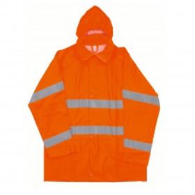 Vestes de pluie Rainflex Reflex orange   Taille M