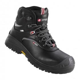 Chaussures de sécurité mi-haute Eldorado   Taille 39