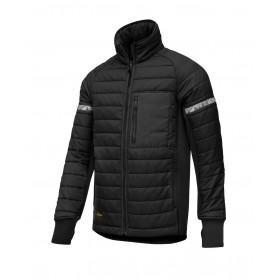 Doudoune 37.5, AllroundWork, noire   Taille XL