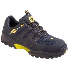 Chaussures de sécurité Rick2-71462 S1P | Taille 38