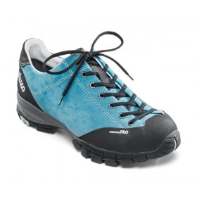 Hiking Pro S3, Turquoise   Taille 37