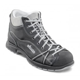 Hiking High S3, Noire   Taille 37